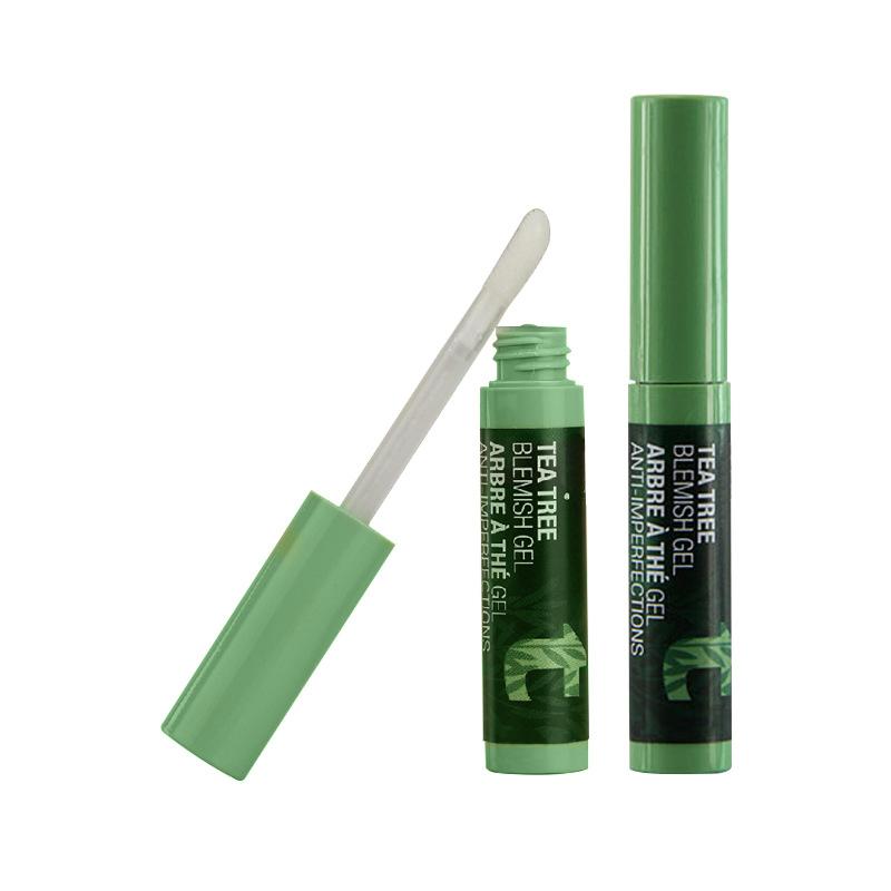 茶树精华祛痘棒代加工 中国化妆品生产基地 OEM一站式服务